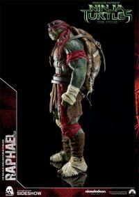 Gallery Image of Raphael Sixth Scale Figure