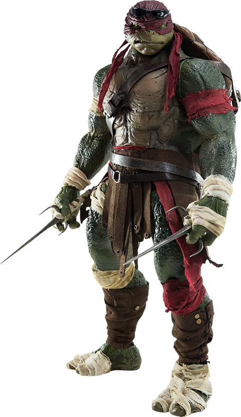 Threezero Raphael Sixth Scale Figure