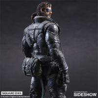 Gallery Image of Venom Snake Sneaking Suit Ver Collectible Figure