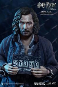 Gallery Image of Sirius Black Prisoner Version Sixth Scale Figure