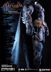 Gallery Image of Batman Polystone Statue