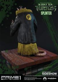 Gallery Image of Splinter Polystone Statue