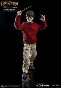 Gallery Image of Harry Potter Casual Wear Sixth Scale Figure