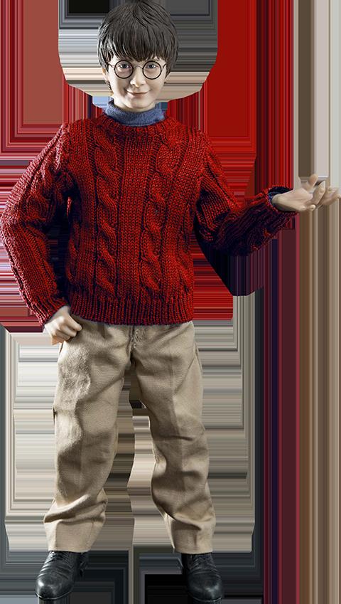 Star Ace Toys Ltd. Harry Potter Casual Wear Sixth Scale Figure