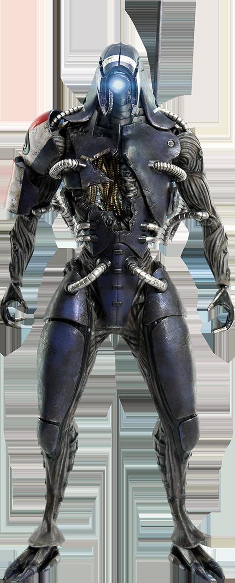 Threezero Legion Sixth Scale Figure