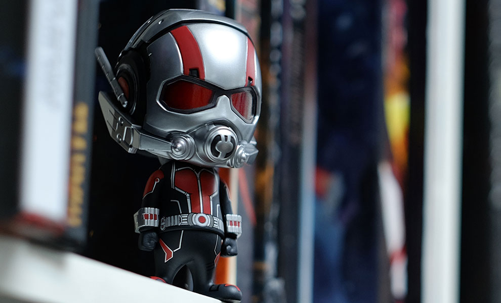 Gallery Feature Image of Ant-Man Vinyl Collectible - Click to open image gallery