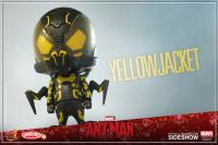 Gallery Image of Yellowjacket Vinyl Collectible