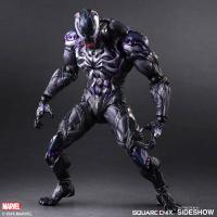 Gallery Image of Venom Variant Collectible Figure