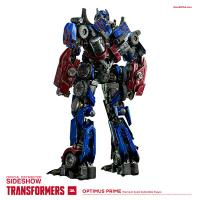 Gallery Image of Transformers Optimus Prime Premium Scale Collectible Figure