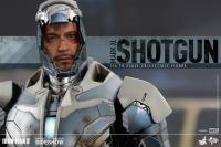 Gallery Image of Iron Man Mark XL - Shotgun Sixth Scale Figure