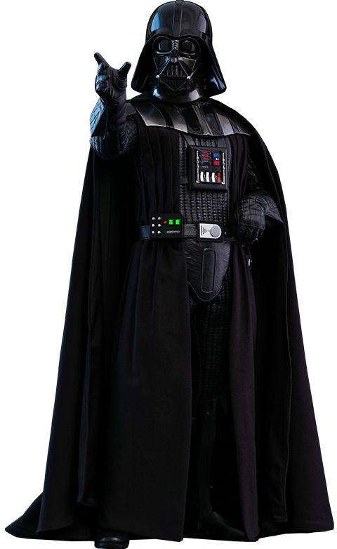 Hot Toys Darth Vader Quarter Scale Figure