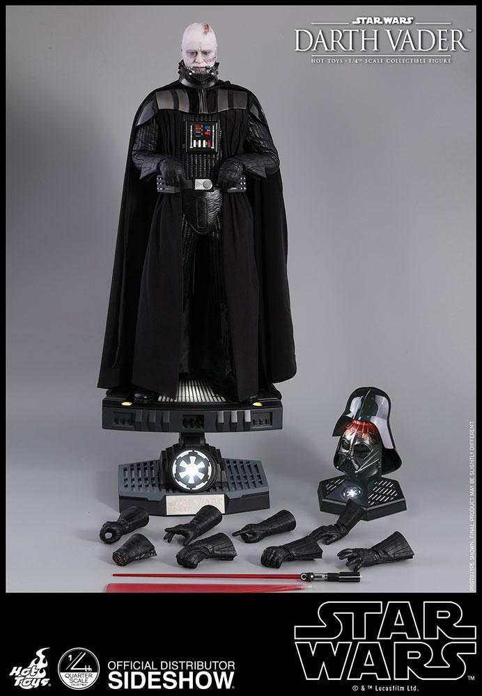 6c8e271bb77 Star Wars Darth Vader Special Edition Quarter Scale Figure