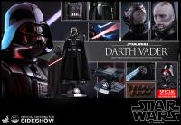 Gallery Image of Darth Vader Special Edition Quarter Scale Figure