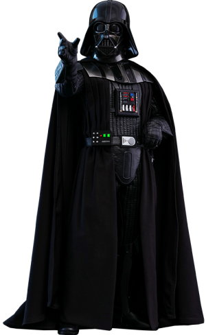 Darth Vader Special Edition Quarter Scale Figure