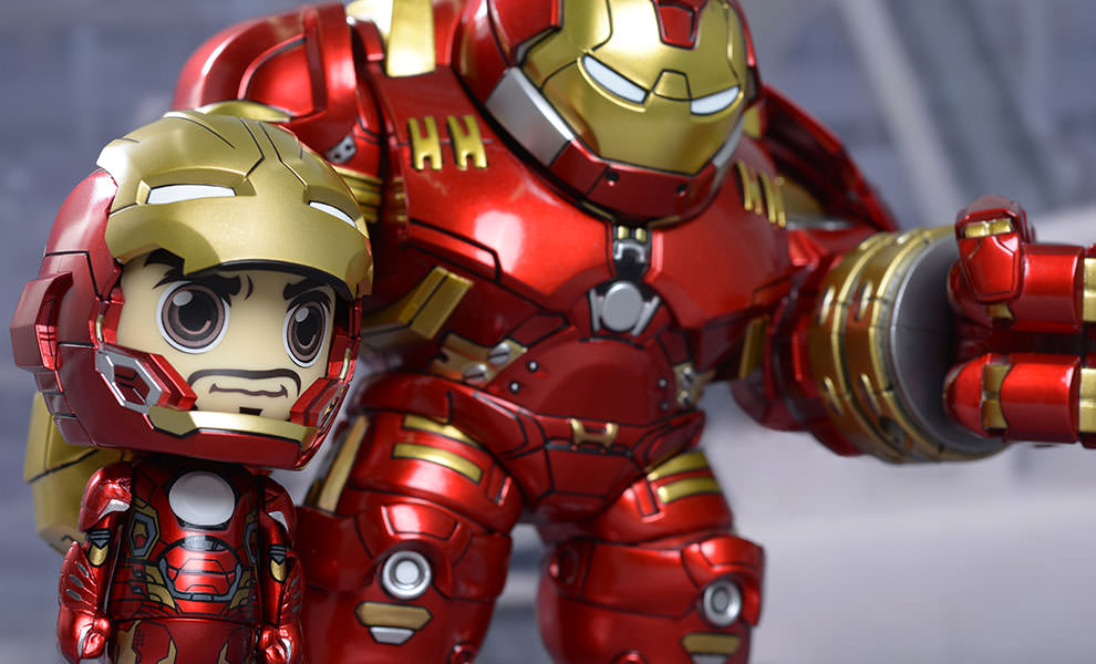 Gallery Feature Image of Avengers Age of Ultron Series 25  Collectible Set - Click to open image gallery