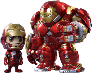Avengers Age of Ultron Series 25  Collectible Set