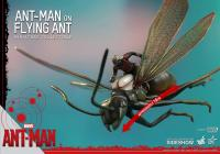 Gallery Image of Ant-Man on Flying Ant Collectible Figure