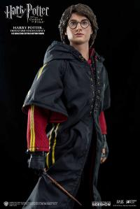 Gallery Image of Harry Potter Triwizard Tournament Version Sixth Scale Figure