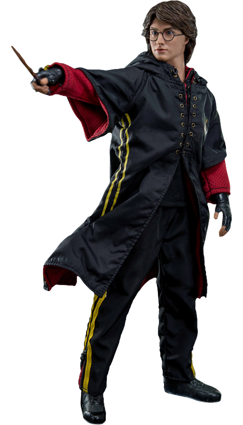 Star Ace Toys Ltd. Harry Potter Triwizard Tournament Version Sixth Scale Figure