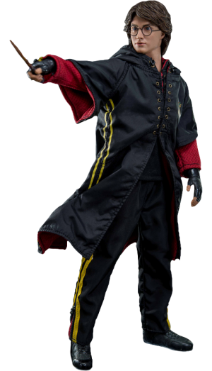 Harry Potter Triwizard Tournament Version Sixth Scale Figure
