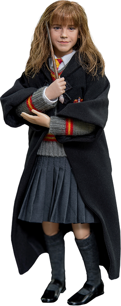 Star Ace Toys Ltd. Hermione Granger Sixth Scale Figure