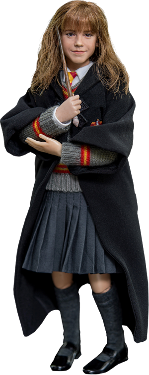 Hermione Granger Sixth Scale Figure