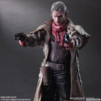 Gallery Image of Ocelot Collectible Figure