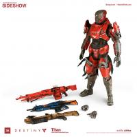 Gallery Image of Titan Sixth Scale Figure