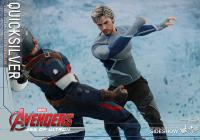 Gallery Image of Quicksilver Sixth Scale Figure