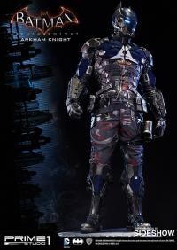 Gallery Image of Arkham Knight Polystone Statue