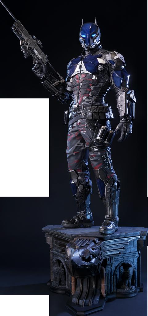 Prime 1 Studio Arkham Knight Polystone Statue