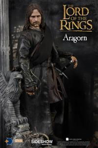 Gallery Image of Aragorn Sixth Scale Figure