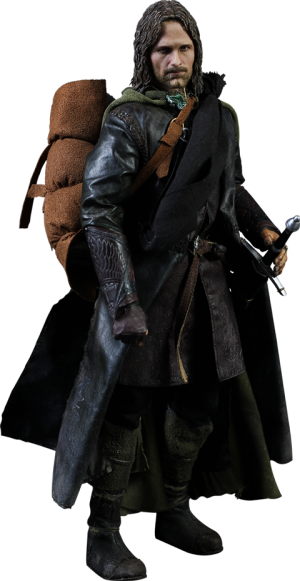 Aragorn Sixth Scale Figure
