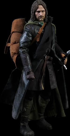 Aragorn Sixth Scale Figure