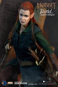 Gallery Image of Tauriel Sixth Scale Figure