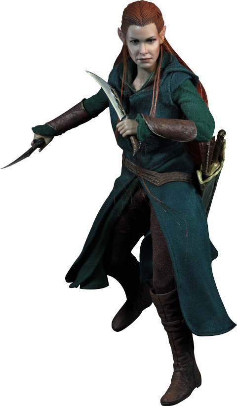 Asmus Collectible Toys Tauriel Sixth Scale Figure