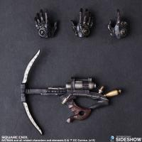 Gallery Image of Batman Timeless Steampunk Collectible Figure