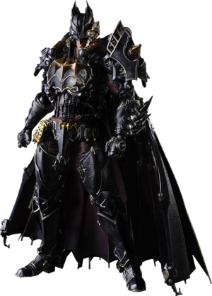 Batman Timeless Steampunk Collectible Figure