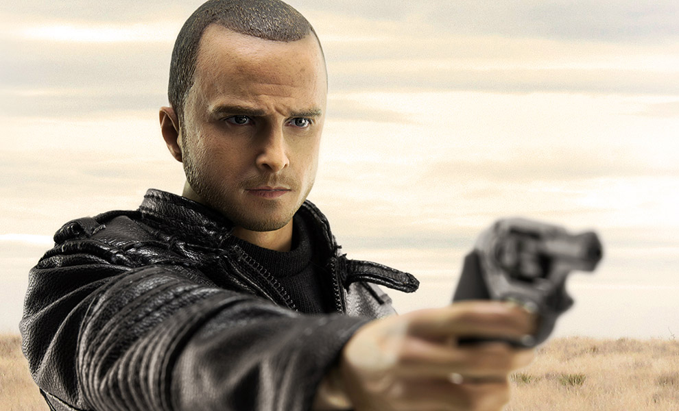 Gallery Feature Image of Jesse Pinkman Sixth Scale Figure - Click to open image gallery