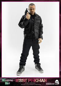 Gallery Image of Jesse Pinkman Sixth Scale Figure