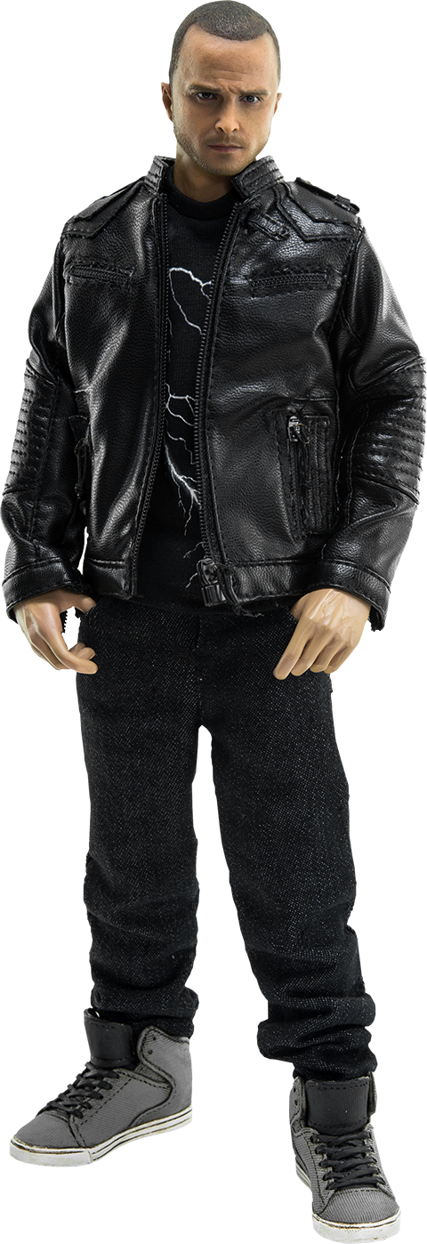 Threezero Jesse Pinkman Sixth Scale Figure
