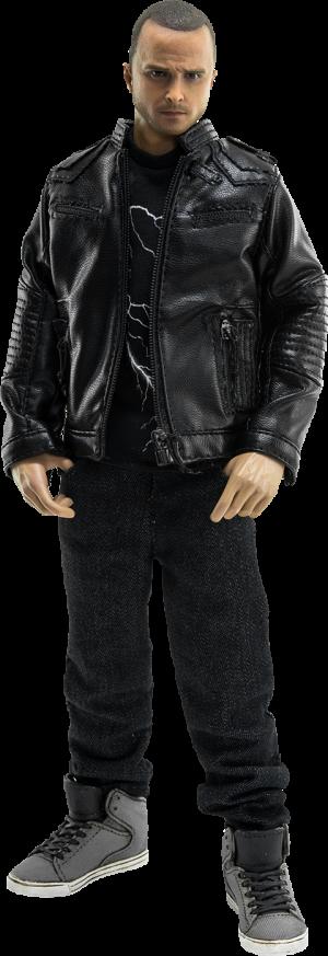 Jesse Pinkman Sixth Scale Figure