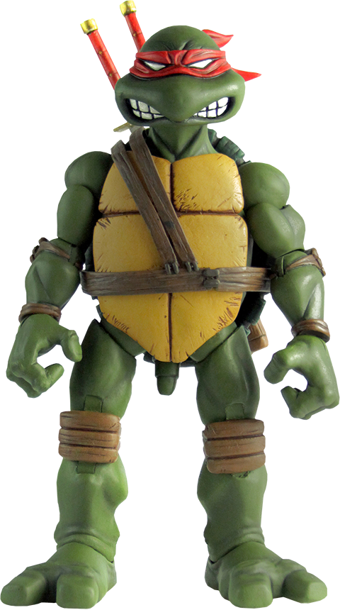 Mondo Leonardo Sixth Scale Figure