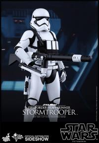 Gallery Image of First Order Stormtroopers Sixth Scale Figure