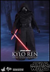 Gallery Image of Kylo Ren Sixth Scale Figure