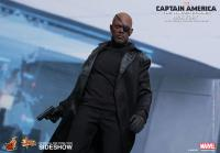 Gallery Image of Nick Fury Sixth Scale Figure