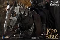 Gallery Image of The Mouth of Sauron Sixth Scale Figure