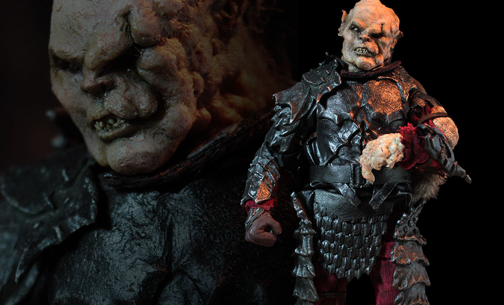 Gallery Feature Image of Gothmog Sixth Scale Figure - Click to open image gallery