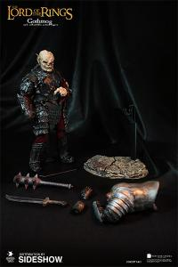 Gallery Image of Gothmog Sixth Scale Figure