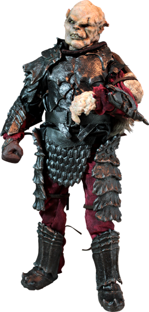 Gothmog Sixth Scale Figure